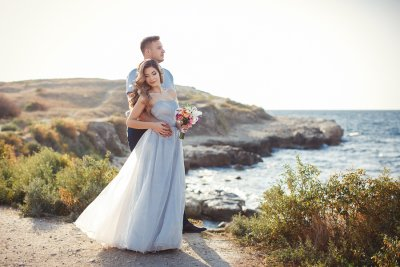 summer - wedding